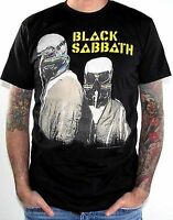 AUTHENTIC BLACK SABBATH NEVER SAY DIE CLASSIC ROCK MUSIC T TEE SHIRT S-2XL