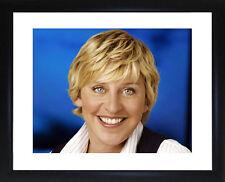 Ellen DeGeneres Framed Photo  CP1744