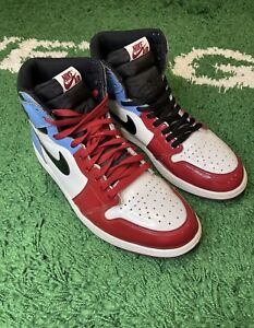 Air Jordan 1 Retro High OG Fearless UNC Chicago Size 11