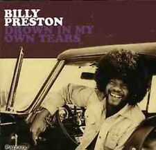 Billy Preston - Drown in My Tears [New CD]