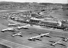 B57815 Zurich Flughafen Kloten plane avions airport   aeroport