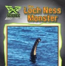 The Loch Ness Monster (X Science), Gorman, Jacqueline Laks, Good Condition, Book