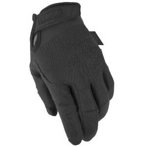 Mechanix Specialty 0.5mm Gloves Mens Tactical Police Security Guard Summer Black