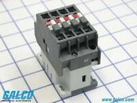 Control Relay A16 120/60 2NO 2NC ABB Inc A16-30-22-84