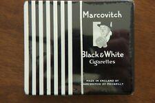 More details for vintage markovitch cigarette tin