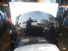 VAUXHALL INSIGNIA MK1 2008-2013 5DR HOOD BONNET - BLACK SAPPHIRE - 20R (D61)