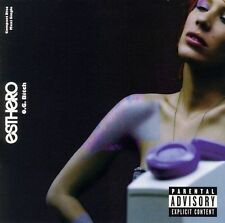 Esthero : O G Bitch CD