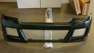 Ford F150 2004-08 Urethane W Type Front Bumper Body Kit