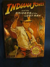 Indiana Jones and the Raiders of the Lost Ark DVD Sealed