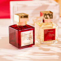 MFK Baccarat Rouge 540 & Baccarat 540 Extrait (1ml Splash , 2ml,5ml,10ml Spray)