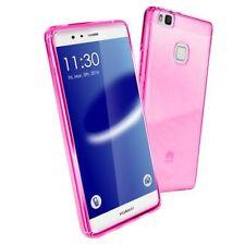 Étuis, housses et coques rose pour téléphone mobile et assistant personnel (PDA) Huawei