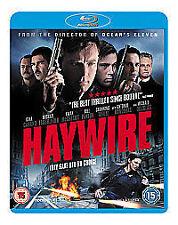 Haywire (Blu-ray, 2012)
