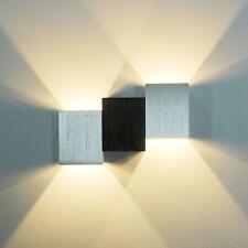 6W LED Wandleuchte Effektlampe Wandlampe Wandlicht Flurleuchte treppenhaus Lampe