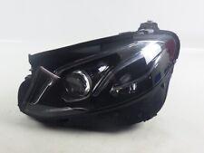 A2139066504 Headlight Headlight Left Mercedes-Benz E-Class 200 Avantgar