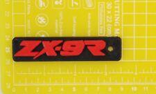 Kawasaki ZX-9R ZX9R plastic keyring Keychain Porte Cles keyholder motorcycle