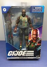 "Hasbro G.I. Joe Classified Series 6"" Roadblock Action Figure NIB!! MINT!!"