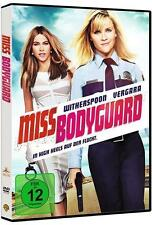 Miss Bodyguard DVD