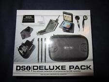 NINTENDO DSI Consolas Deluxe Pack RRP £ 24.99 Accesorios de Almacenamiento Estuche De Juegos De Niños
