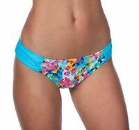 Panache Alanis Halterneck Bikini Top SW1145 Womens Underwired Swimwear Floral