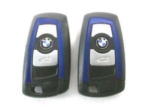 01104444444 COPPIA CHIAVI BMW SERIE 4 420D XDRIVE (F32) 2.0 135KW 3P D 6M (2014)