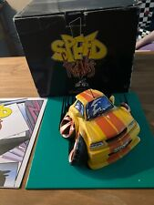 SPEED FREAKS  - Rattle Skate - Vauxhall Nova . With mat. Country artists 03291