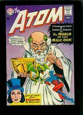 Atom 19 FN 6.0