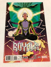 The Royals #5  -Comic Book Lot- Please Visit My Store