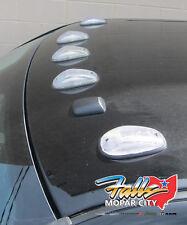 10-18 Dodge Ram 2500-5500 Complete Set (5) Cab Clearance Lamp Housings Mopar OEM