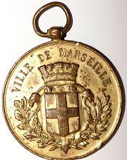 Medaille 1893 Concours de Gymnastique et d'Escrime (F 67)