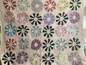 charming antique quilt