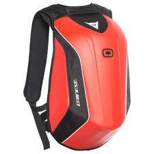 Genuine Dainese D-Mach Backpack By Ogio Fluo Red New