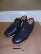 J CREW SANDERS GIBSON  WOMEN'S LOAFER OXFORD SHOES 9 #B1245 ON LABLE 8