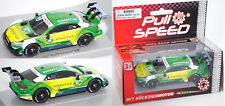 Carrera Pull Speed 17332 DTM AUDI Rs5 M. Rockenfeller No. 99