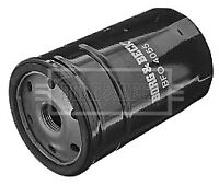 Borg & Beck Oil Filter BFO4055 - BRAND NEW - GENUINE - 5 YEAR WARRANTY