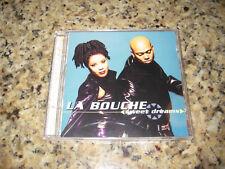La Bouche : Sweet Dreams CD. Very Good & Free Shipping!