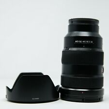 USED Sony FE 24-70mm Constant F2.8 GM Zoom Lens
