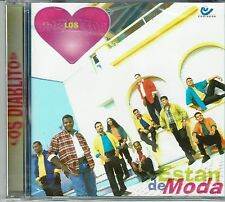 Los Diablitos   Estan de Moda    BRAND  NEW SEALED  CD