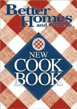 Better Homes and Gardens New Cookbook (Better Home