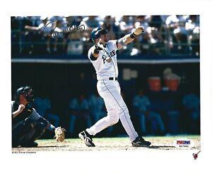 Ryan Klesko Signed 8x10 Photo PSA/DNA COA 2001 Padres Baseball Picture Autograph
