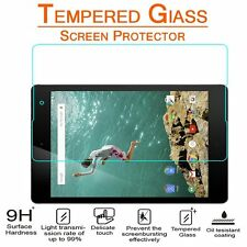 """PREMIUM Tempered Glass Screen Protector for htc google nexus 9 8.9""""free shipping"""