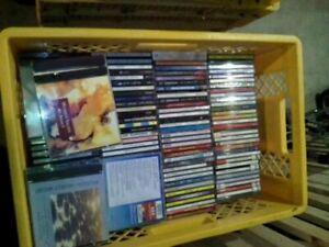 150 stück cd Überraschung Paket Sammlung Konvolut mehrere Posten vorhanden