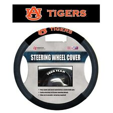 Auburn Tigers Mesh Steering Wheel Cover [NEW] NCAA Car Truck Black CDG