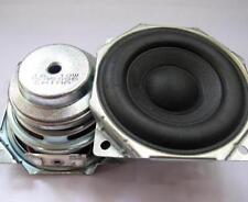 "2.75"" inch 4Ohm 20W subwoofer Speaker Steel magnetic Loudspeaker for harman JBL"