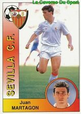 242 MARTAGON ESPANA SEVILLA.CF STICKER CROMO LIGA 1995 PANINI