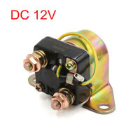 DC 12V  Motorcycle   Power Starter Solenoid Relay for GS 125