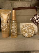 MARY KAY CREAMY FROSTED VANILLA  GIFT SET