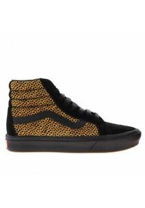 vans leopardato donna