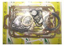 Lister SR2 Engine Full Overhaul Gasket Set - Lister P/N 657-10768