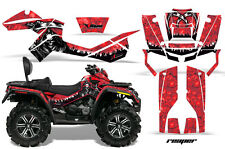 Can-Am Outlander Max ATV Graphic Kit 500/800 AMR Decal Sticker Part REAPER R