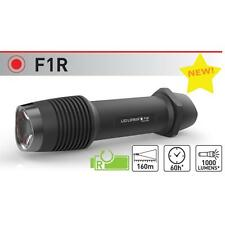 Led Lenser F1R Rechargeable Torch Gift Box